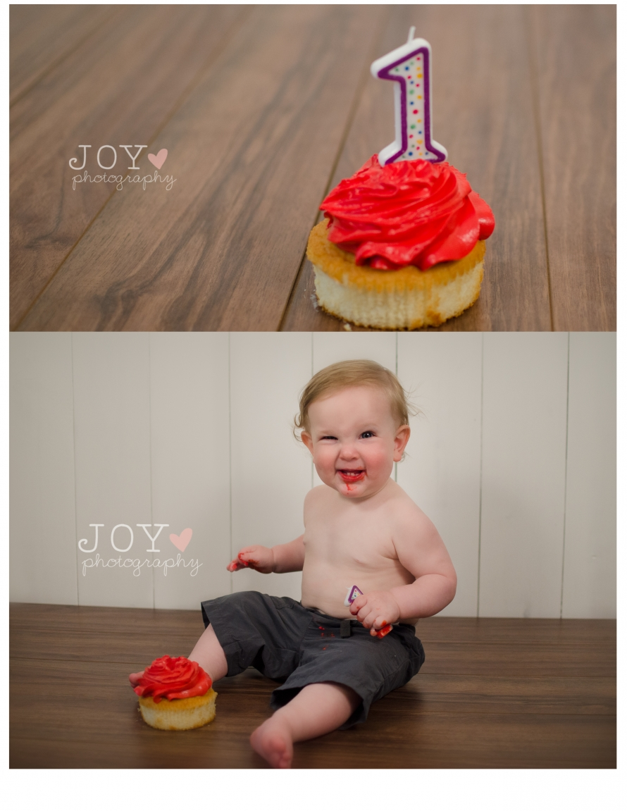 ryder 1 year session cake smash session toledo baby photographer-3