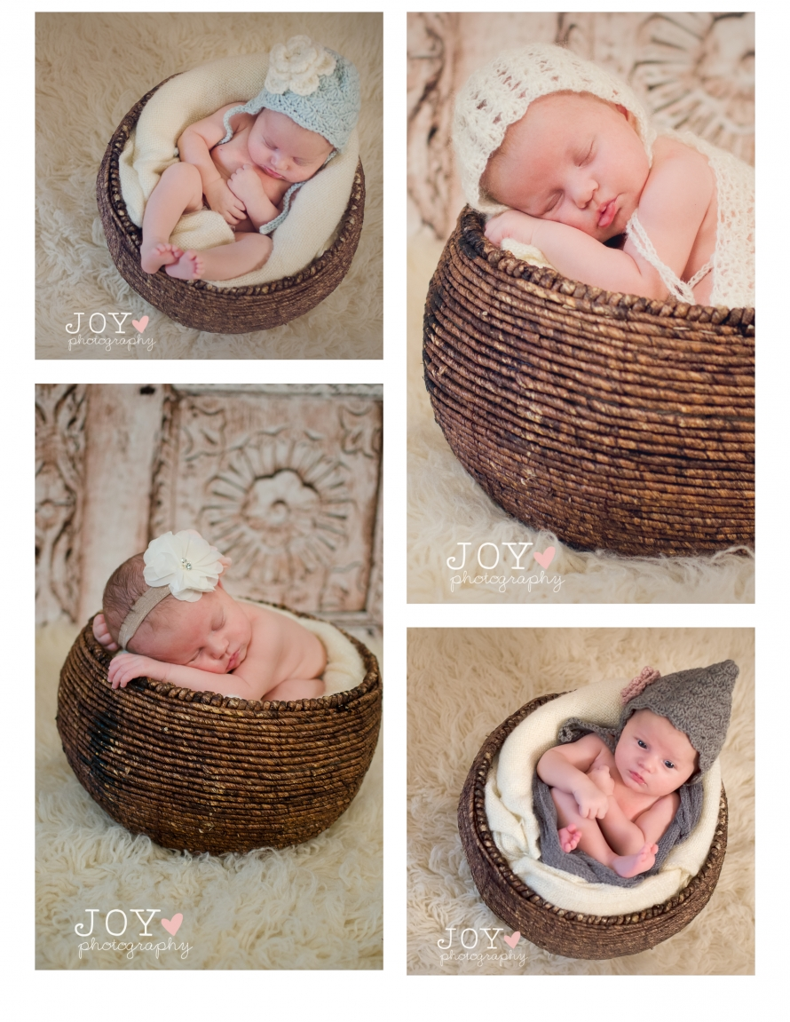 1 month newborn girl session toledo newborn baby photographer stay at home mom blog