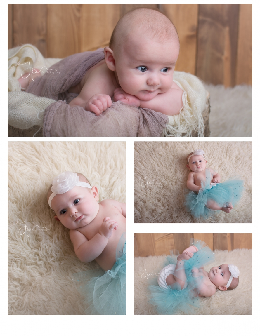 twin 3 month session by joy photography ohio baby photographer boy girl twins