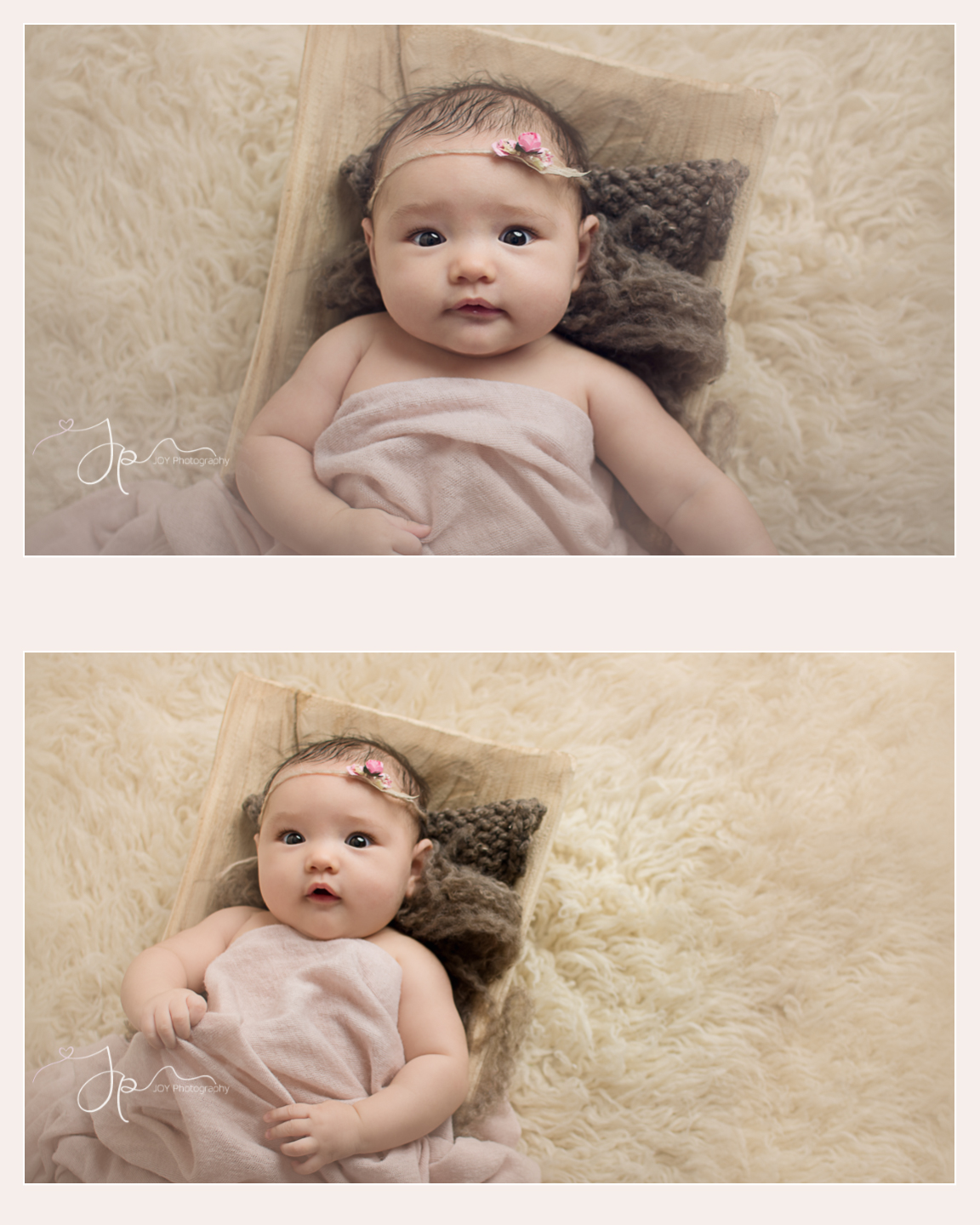 Portraits are priceless 2 months ohio baby photographer midmichigan photographer
